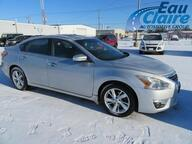 2014 Nissan Altima 4dr Sdn I4 2.5 SV Eau Claire WI