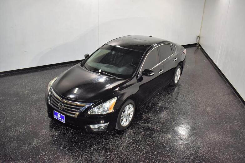 2014 Nissan Altima SV SUNROOF Houston TX