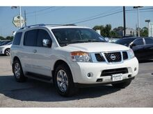 2014_Nissan_Armada_Platinum 2WD_ Houston TX