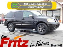 2014_Nissan_Armada_Platinum_ Fishers IN
