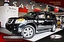 2014 Nissan Armada Platinum Rear Entertainment, Power 3rd Row Springfield NJ