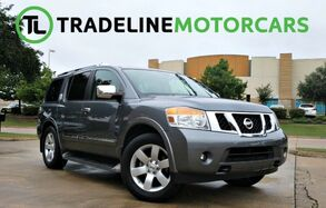 2014_Nissan_Armada_SL SUNROOF, REAR ENTERTAINMENT, BLUETOOTH, AND MUCH MORE!!!_ CARROLLTON TX