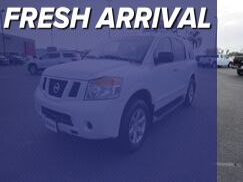 2014_Nissan_Armada_SV_ McAllen TX