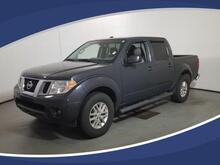 2014_Nissan_Frontier_2WD Crew Cab SWB Auto SV_ Cary NC
