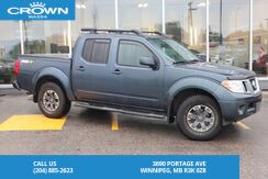 2014_Nissan_Frontier_PRO-4X **Bought From Crown Originally**_ Winnipeg MB