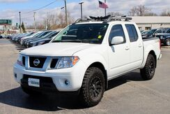 2014_Nissan_Frontier_PRO-4X_ Fort Wayne Auburn and Kendallville IN
