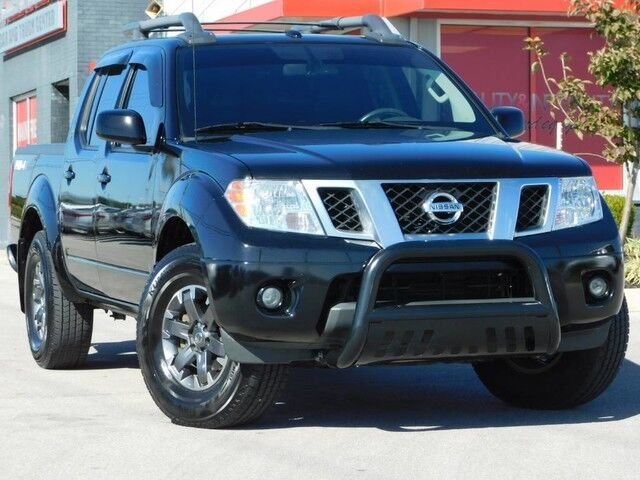 2014 Nissan Frontier PRO-4X Richmond KY