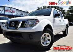 Nissan Frontier S 4x2 4dr Crew Cab 5 ft. SB Pickup 5A 2014
