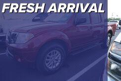 2014_Nissan_Frontier_S_ Brownsville TX