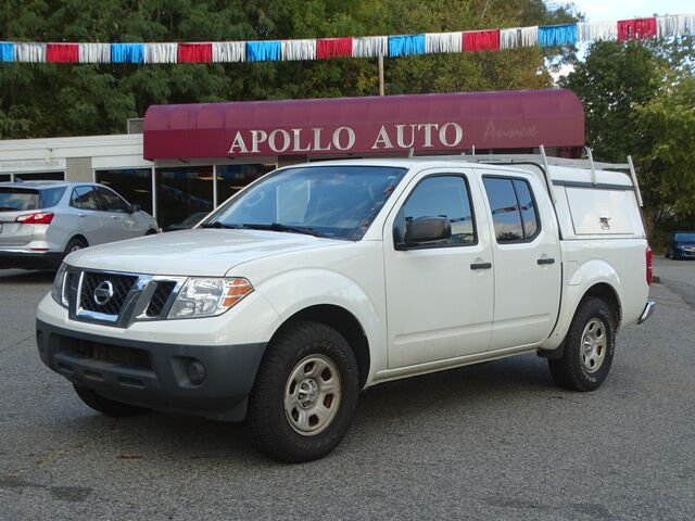 2014 Nissan Frontier S Cumberland RI