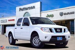 2014_Nissan_Frontier_SV_ Wichita Falls TX