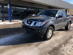 2014_Nissan_Frontier_SV_ Cleveland OH