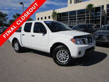 2014_Nissan_Frontier_SV_ Fort Myers FL