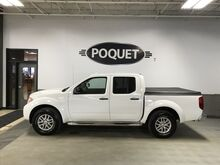 2014_Nissan_Frontier_SV_ Golden Valley MN
