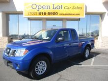 2014_Nissan_Frontier_SV King Cab I4 5AT 2WD_ Las Vegas NV