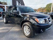 2014_Nissan_Frontier_SV_ Raleigh NC
