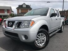 2014_Nissan_Frontier_SV_ Whitehall PA