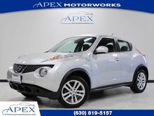 2014_Nissan_JUKE_S AWD 1 Owner_ Burr Ridge IL
