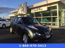 2014_Nissan_JUKE_S_ National City CA