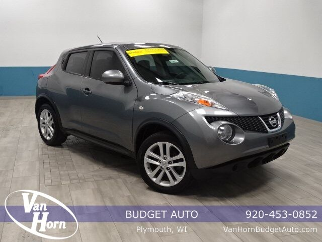 2014 Nissan Juke S Plymouth WI