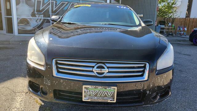 2014 Nissan Maxima  Idaho Falls ID