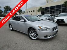 2014_Nissan_Maxima_3.5 S_ Fort Myers FL