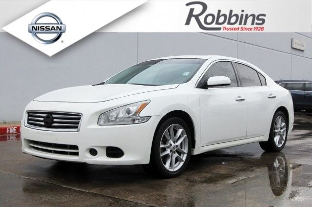 2014 Nissan Maxima 3.5 S Houston TX