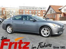 2014_Nissan_Maxima_3.5 SV_ Fishers IN