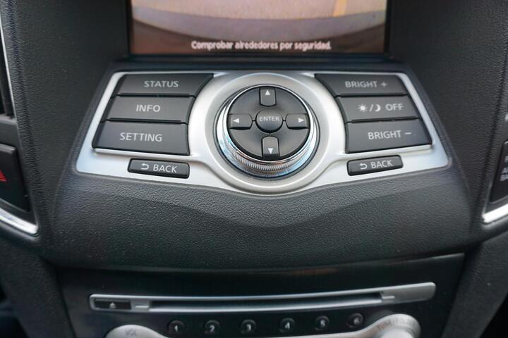 2014 Nissan Maxima 3.5 SV Dallas TX