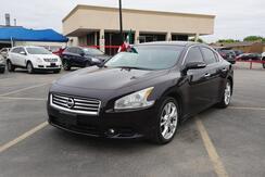 2014_Nissan_Maxima_3.5 SV_ Dallas TX