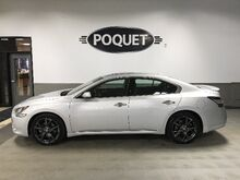 2014_Nissan_Maxima_3.5 SV_ Golden Valley MN