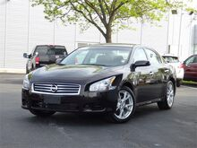 2014_Nissan_Maxima_3.5 SV_ Fort Wayne IN