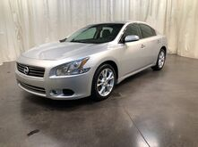 2014_Nissan_Maxima_4dr Sdn 3.5 S_ Clarksville TN