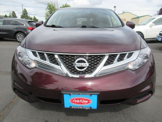 2014 Nissan Murano AWD S Bend OR