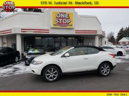 2014_Nissan_Murano CrossCabriolet_AWD_ Pocatello and Blackfoot ID