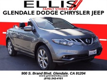 2014_Nissan_Murano CrossCabriolet_Base_ Glendale CA