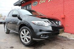 2014_Nissan_Murano_LE_ Indianapolis IN