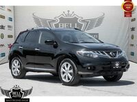 2014 Nissan Murano PLATINUM NAVIGATION PANO- SUNROOF BACK-UP CAMERA