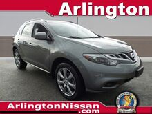 2014_Nissan_Murano_Platinum_ Arlington Heights IL