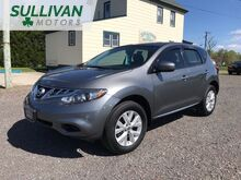 2014_Nissan_Murano_S AWD_ Woodbine NJ