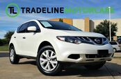 2014 Nissan Murano S CRUISE CONTROL, AUX, GREAT CONDITION, AND MUCH MORE!!!