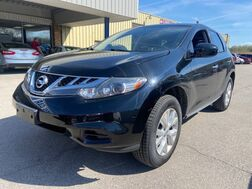 2014_Nissan_Murano_S_ Cleveland OH