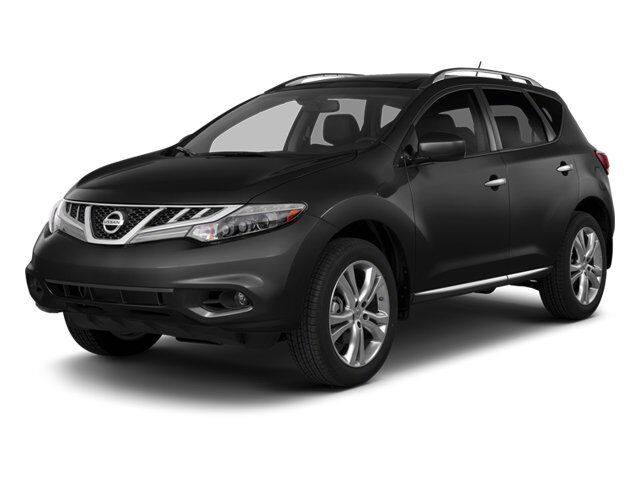 2014 Nissan Murano S Green Bay WI