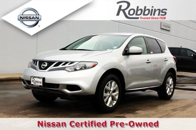 2014 Nissan Murano S Houston TX