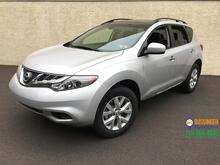 2014_Nissan_Murano_SL - All Wheel Drive w/ Navigation_ Feasterville PA