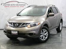 Nissan Murano SL / 3.5L V6 Engine / AWD / Navigation / Bluetooth / Bose Premium Sound System Addison IL