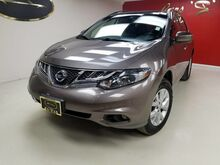 2014_Nissan_Murano_SL_ Indianapolis IN