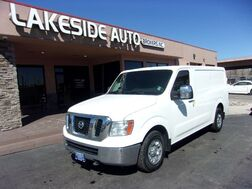 2014_Nissan_NV Cargo_3500 HD SV High Roof_ Colorado Springs CO