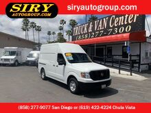 2014_Nissan_NV_S 2500 Cargo High Roof_ San Diego CA