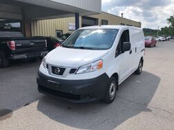 2014_Nissan_NV200_S_ Cleveland OH